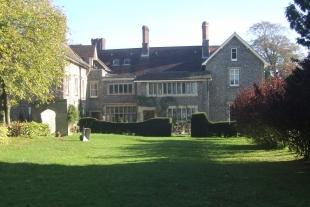 Rowney Priory, Dane End