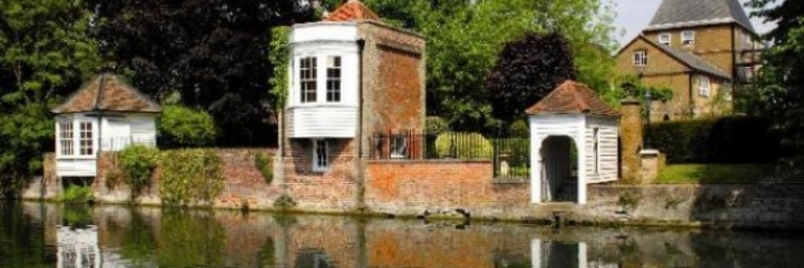 East Herts named 'UK's Best Place to Live'